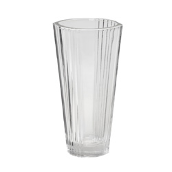 Clear Glass Containers