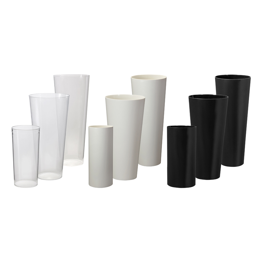 OASIS™ Display Buckets